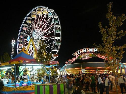 .@LetsGoToTheEX, it's almost here! Here are 6 Tips you Need to know before you go!! http://bit.ly/1J4JOk2 #CNE2015