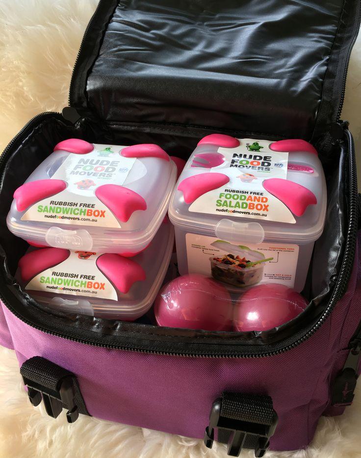 Baby Weekender Cooler Bag