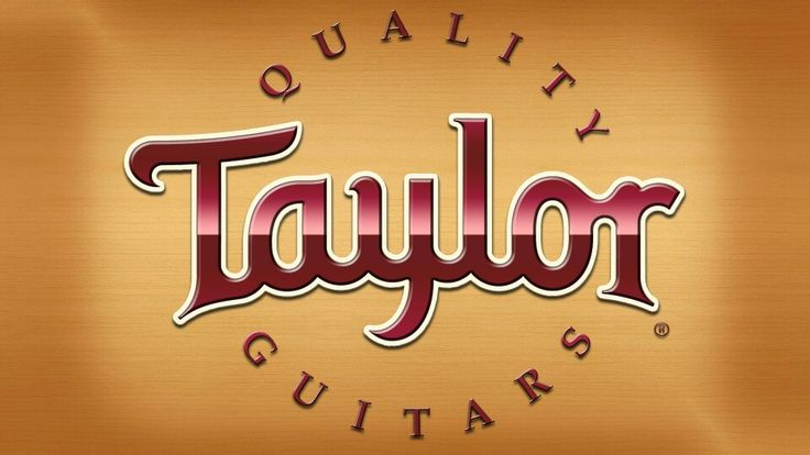 Taylor guitar logo by ...