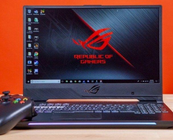 5 Rekomendasi Laptop Gaming Asus Murah Terbaru 2019