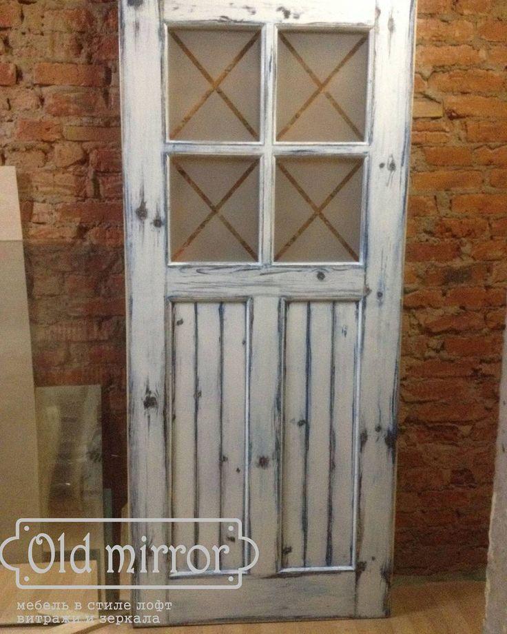 Амбарная дверь. Изготовлена для цветочного магазина. #мебель #дизайн #дизайнер #дизайнинтерьера #интерьер #столярнаямастерская #мебельназаказ #роскошь #дизайнкоттеджа #мастерская #эко #лофт #витраж #витражныепотолки #стеклодлямебели #двери #амбарныедвери