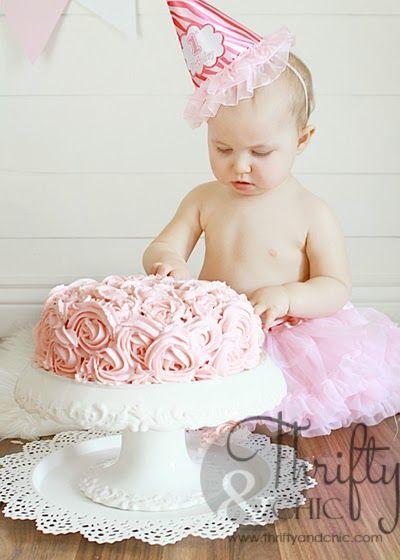 Rosette Cake Tutorial -Easy Beginner tutorial from a beginner