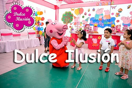 Show Infantil de Peppa Pig