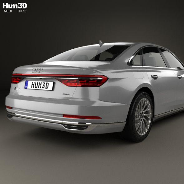 Audi A8 D5 L 2018 In 2020 Audi A8 Audi Buy Audi