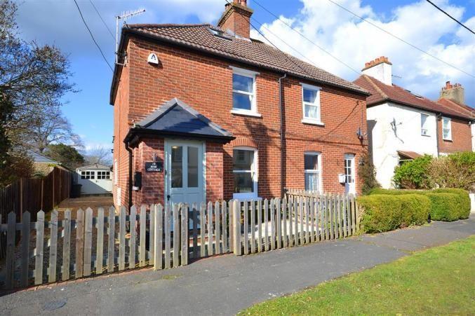 Pink Cottage, Holiday Cottage, Lymington
