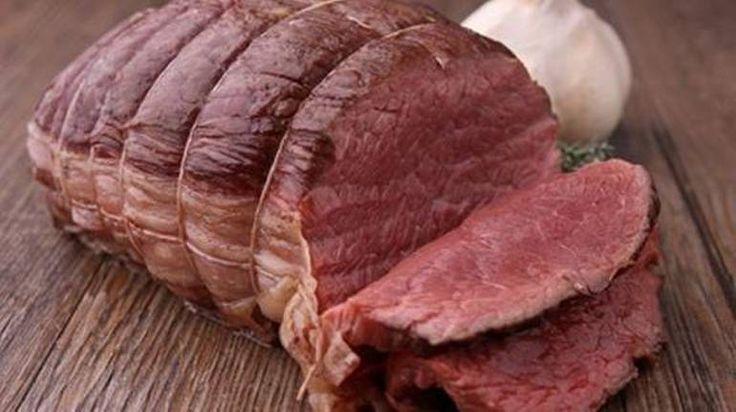 Truc de Candice : la cuisson du rosbeef