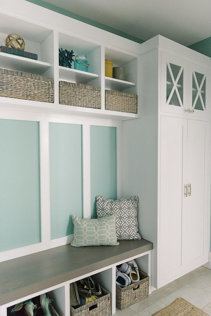 Best Foyer And Mudroom Images On Pinterest Mudroom