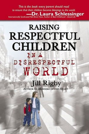 disrespectful children in today's society Encouraging respectful behavior  is common in today's society  yourself and others is a very important part of encouraging respectful behavior in children.