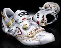 SIDI ERGO 2 LIMITED EDITION 50TH YEAR ANNIVERSARY SHOE