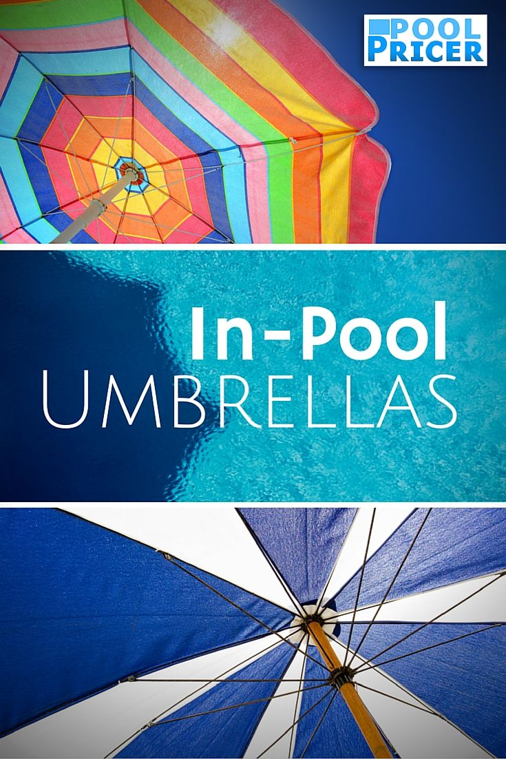 Best 25 Pool Umbrellas Ideas On Pinterest Deck Umbrella