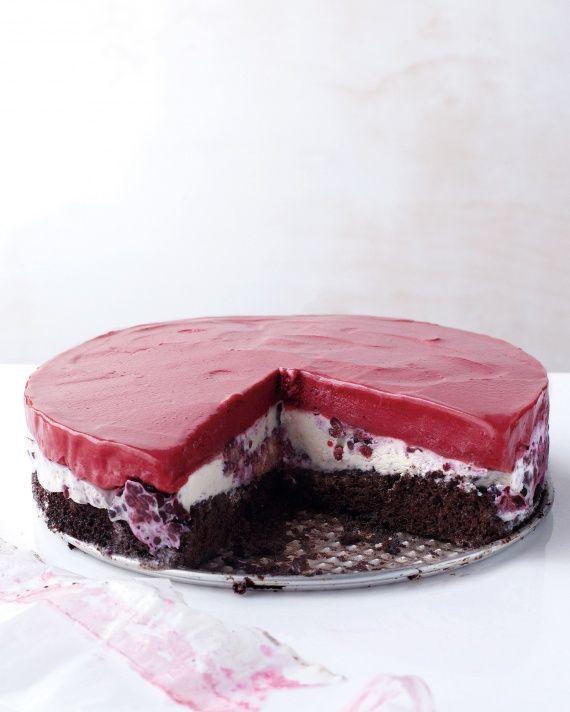 ... cake buttermilk mango berry crumb cake iced tea iced berry cake