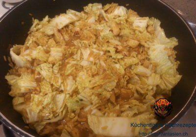 Hühnchen Biryani – Küchentigers Rezepte Blog
