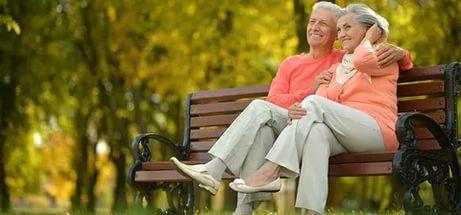 10 упражнений помогут вам дожить до 100 лет