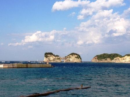 2012/11/14 白良浜, 南紀白浜, 和歌山県 / Shirarahama Beach, Nanki Shirahama, Wakayama, Japan