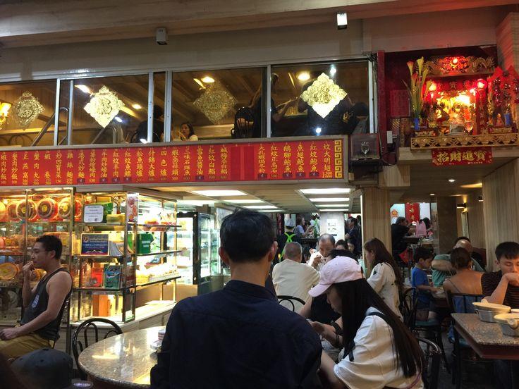 バンコクのおすすめタイ料理 フアセンホン(和成豊・Hua Seng Hong)ヤワラート(チャイナタウン)