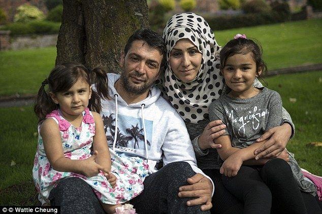 Сирийские беженцы поселившиеся на шотландском острове жалуются на обилие старых людей #лайфхаки #технологии #вдохновение #приложения #рецепты #видео #спорт #стиль_жизни #лайфстайл