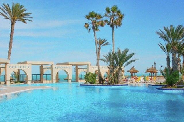 Hotel Zita Beach Resort, recenze hotelu, dovolená a zájezdy do tohoto hotelu na Invia.cz