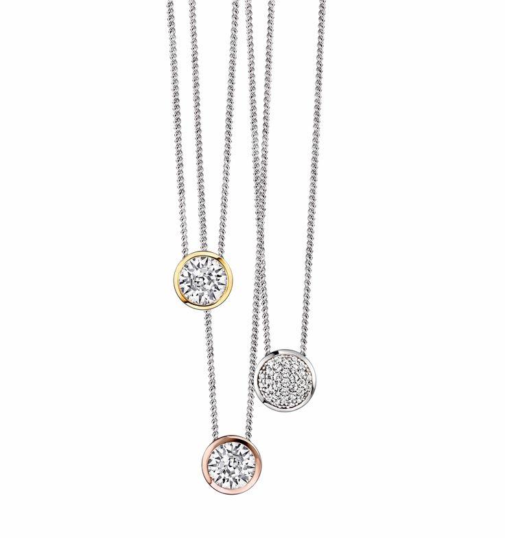 Ti Sento La Bella Vita Collection -  Available at Daniel Jewelers, Brewster New York