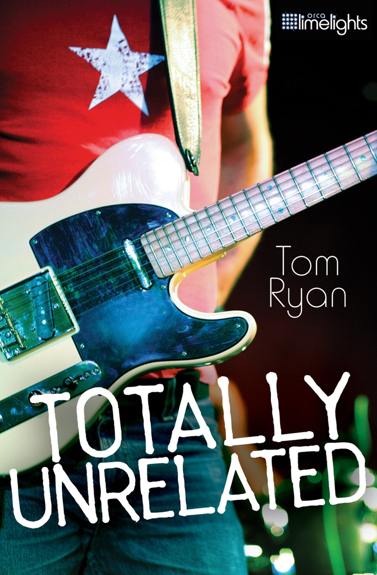 Totally Unrelated by Tom Ryan