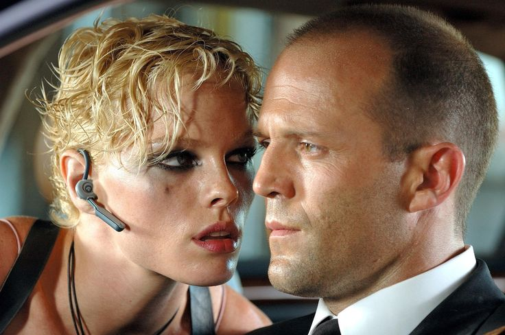 Transporter - Jason Statham Transporter 2 (2005) https://www.youtube.com/watch?v=PgRTTc4SSNg Action, Crime, Thriller [USA:PG-13, 1 h 27 min] Jason Statham, Alessandro Gassman, Amber Valletta, Kate Nauta Director: Louis Leterrier Writers: Luc Besson, Luc Besson, Robert Mark Kamen, Robert Mark Kamen IMDb rating: ★★★★★★☆☆☆☆ 6.3/10 (130,613 votes) Professional driver Frank Martin is living in Miami, where he is temporarily filling in for a friend as the chauffeur for a government narcotics con