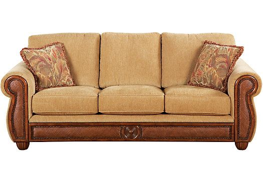 Shop For A Cindy Crawford Home Key West Sofa At Rooms To Go Find Sofas That Will Look Great In
