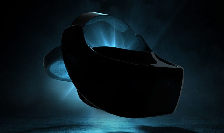 HTC Vive Reveal First Standalone VR Headset