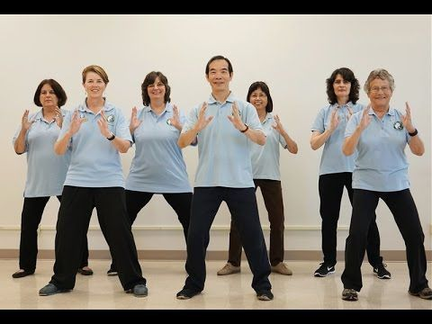 What is Tai Chi? There are many medical studies showing that tai chi improves almost all aspects of health from calming of the mind to reducing high blood pressure, improving immunity, reducing falls, relieving arthritis pain, helping people with heart conditions & diabetes, improving balance, I can go on for a whole day, very importantly it brings a gentle sense of wellbeing, or it makes you feel good.
