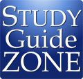 Study Zone (free resources for students, beginning professionals, and anyone else who wants to improve his or her score on a standardized test.)