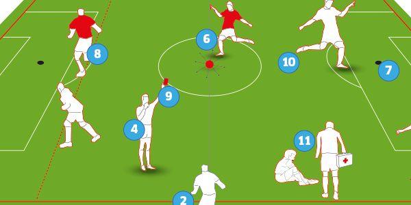 El fútbol de las 'nuevas' reglas llega a España - Marca.com - http://www.vistoenlosperiodicos.com/el-futbol-de-las-nuevas-reglas-llega-a-espana-marca-com/