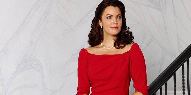 Get to know Bellamy Young as First Lady from Scandal. Read the official ABC bio, show quotes and learn about the role at ABC TV.