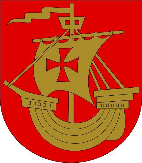 Municipality of Taivassalo (Tövsala), Finland, Area (140.31 Km²) #Taivassalo  #Tövsala #Finland (L20568)