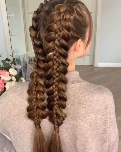 Jan 9, 2020 - 10 Gorgeous Braided Hairstyles You will Love - Latest Hairstyle Trends