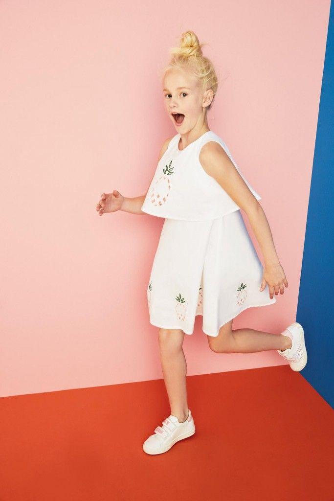 Mejores 1022 imágenes de Fashion kids en Pinterest | Fashion kids ...
