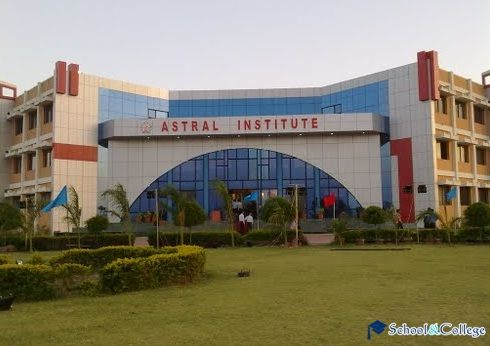 ASTRAL Institute of Technology and Research has associated itself with those areas of technology and other disciplines, which have a bearing on Management/ Governance / Development. The institute is approved by ALL INDIA COUNCIL OF TECHNICAL EDUCATION.