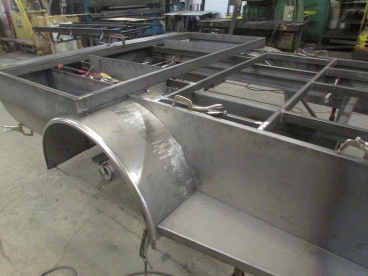 Welding Bed Blueprints Plans DIY Free Download work bench design ...