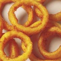 Elegant Onion Ring And Green Pepper Ring Batter Recipe
