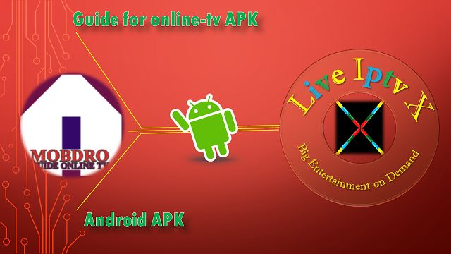 Guide For Online TV Android Apk Iptv Premium   Guide For Online TV APK : This app guide us online TV for watching live sports such as soccer badminton football PSL 2017 cricket tennis  kabaddi or hockey.  Guide for online-tv APK  Download IPTV Premium Guide For Online TV APK  Android Apk IPTV APK IPTV PREMIUM APK