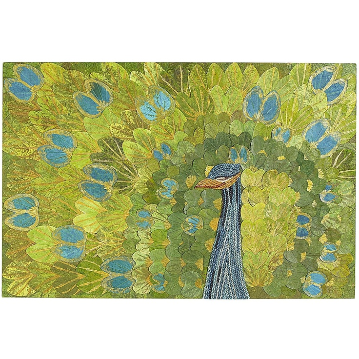 Pinterest discover and save creative ideas for Peacock wall art