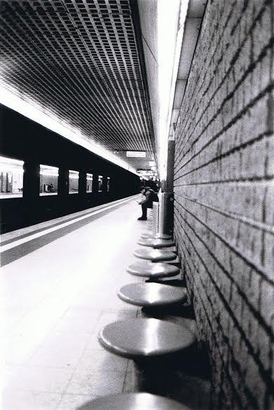 Milano, 1° riScatto urbano di Mauro Capozzucca. Foto inviata via mail, in lizza esclusivamente per il premio giuria.