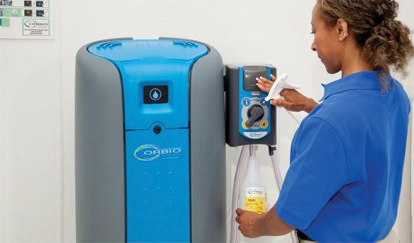 Il nuovo #Orbio #Os3. Generatore On site