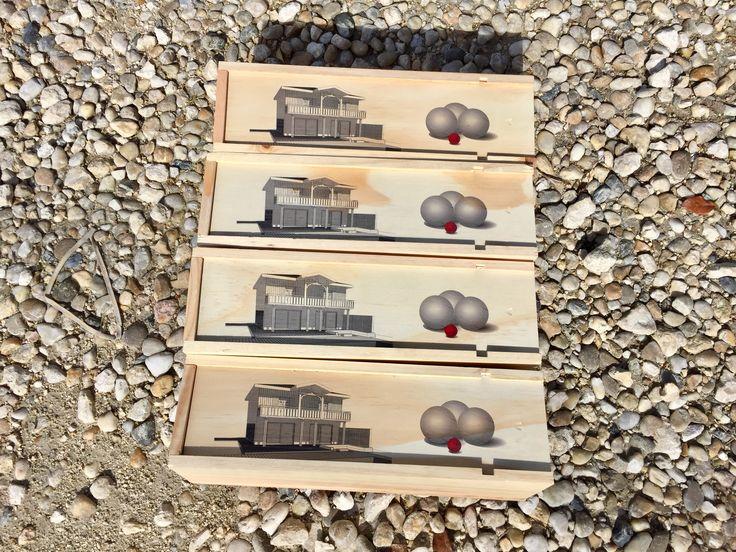 240 best caisses tableaux et cadeaux bois personnalis s images on pinterest - Caisse pour ranger le bois ...