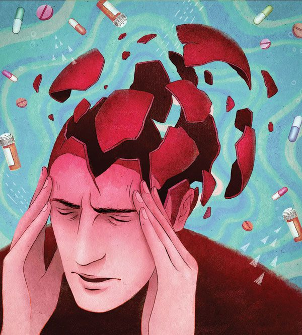 headaches their causes and effects Latest news: learning about the two main otc painkillers and their side effects.