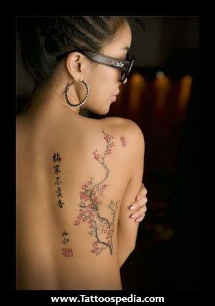 Japanese%20Cherry%20Blossom%20Tattoo%20Tumblr%201 Japanese Cherry Blossom Tattoo Tumblr
