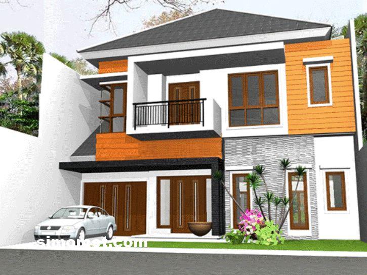 23 Gambar Kartun Rumah Tingkat Desain Eksterior Rumah Minimalis 2 Lantai Tambahan 7 Januari Download 24 Denah Rumah Be Home Fashion Rumah Desain Eksterior