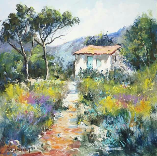 Yves Lallemand Provence