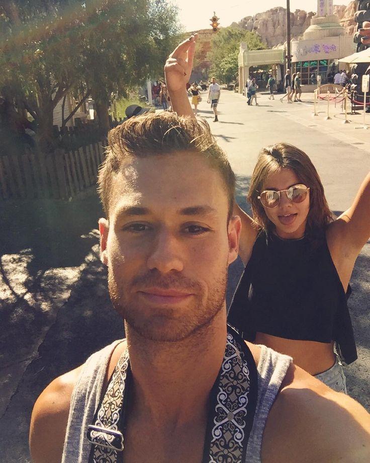 Alyssa Lynch & Jordan Wright