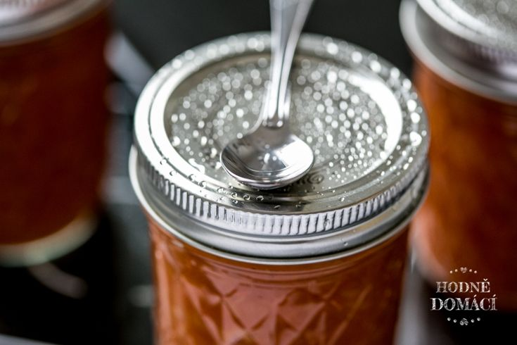 Mrkvový džem s ananasem | Hodně domácí