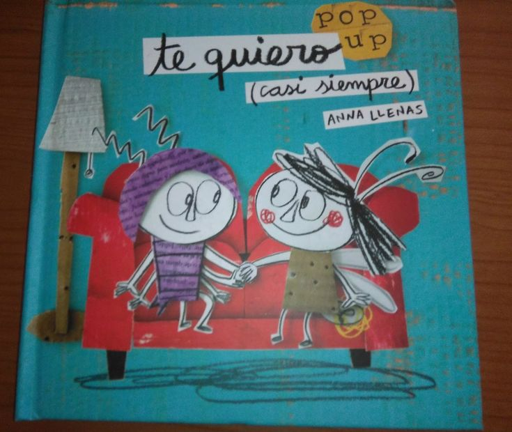 Lolo y Rita se quieren mucho. Lolo es un Bicho Bola y Rita, una luciérnaga. Son muy diferentes y por eso, se gustan, p...