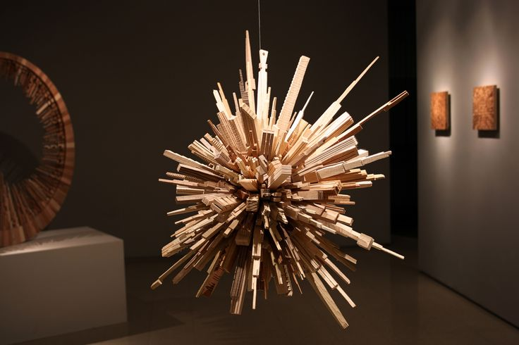 City Sphere by James McNabb of McNabb & Co.