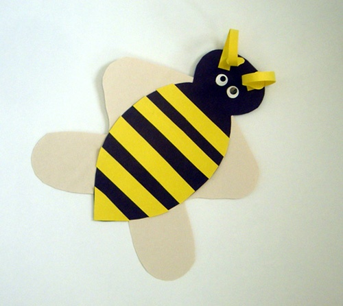 143 Best Bees Ladybugs Preschoolers Projects Images On Pinterest